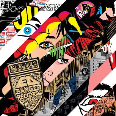 Ed Rec 2 / Various ED REC 2 (20017 EDITION) / VARIOUS Vinyl Record