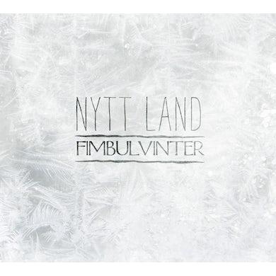 Nytt Land FIMBULVINTER CD