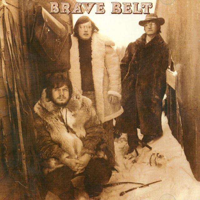 Brave Belt CD
