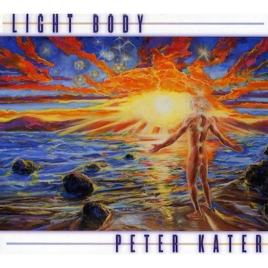 Peter Kater LIGHT BODY CD