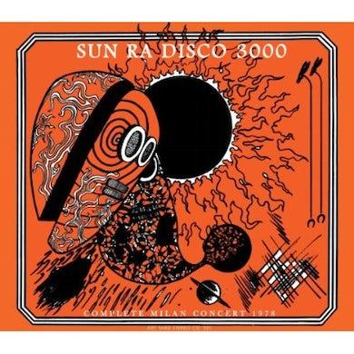 Sun Ra DISCO 3000 CD