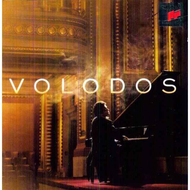 Arcadi Volodos PIANO TRANSCRIPTIONS CD
