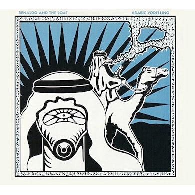 Renaldo & Loaf ARABIC YODELING / GRAIN BY GRAIN (FOR ACCURACY) CD