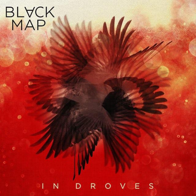 Black Map IN DROVES CD