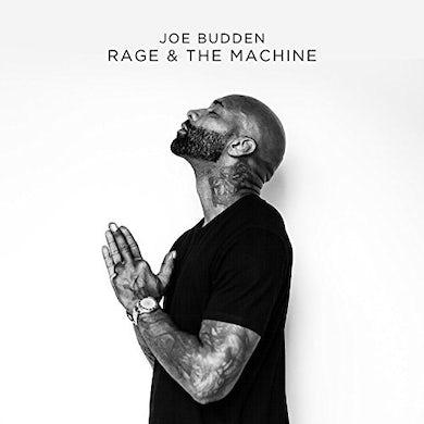"Joe Budden RAGE & THE MACHINE (12"" Vinyl Record)"