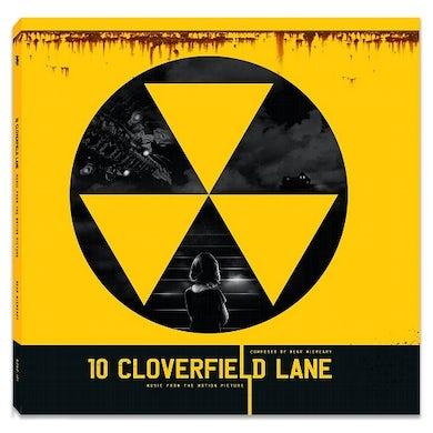 Bear McCreary 10 CLOVERFIELD LANE / Original Soundtrack Vinyl Record