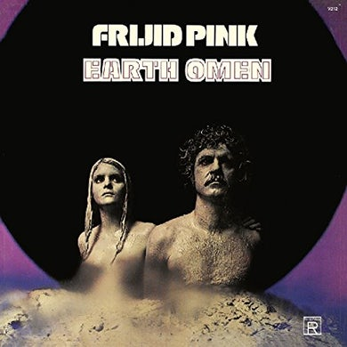EARTH OMEN Vinyl Record