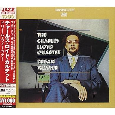 Charles Lloyd DREAM WEAVER Vinyl Record