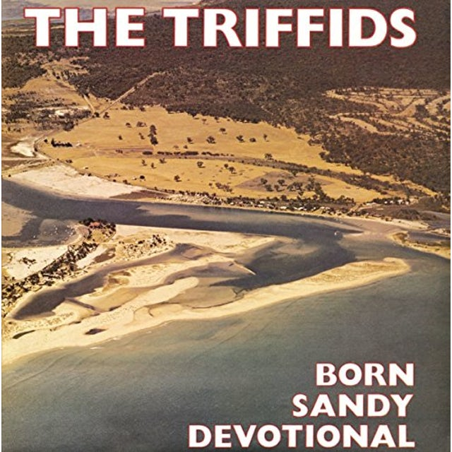 Triffids BORN SANDY DEVOTIONAL CD