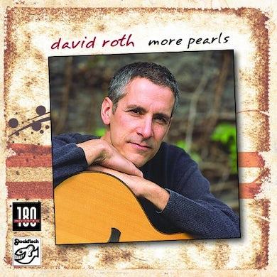 David Roth MORE PEARLS (180 GRAM) Vinyl Record