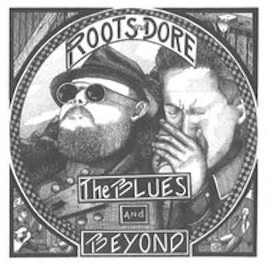 The Roots BLUES AND BEYOND CD
