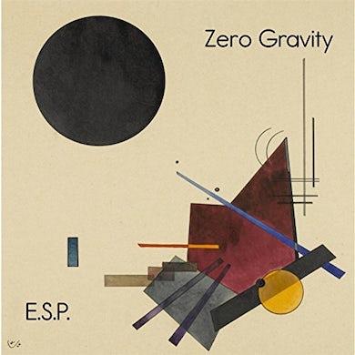 E.S.P. ZERO GRAVITY CD