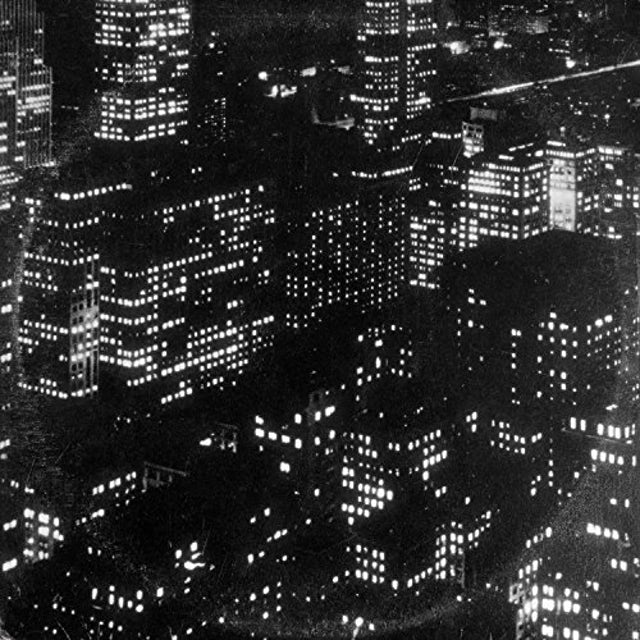 Timber Timbre SINCERELY FUTURE POLLUTION CD