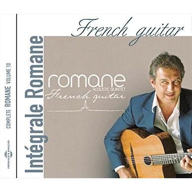 V10: INTEGRALE ROMANE CD