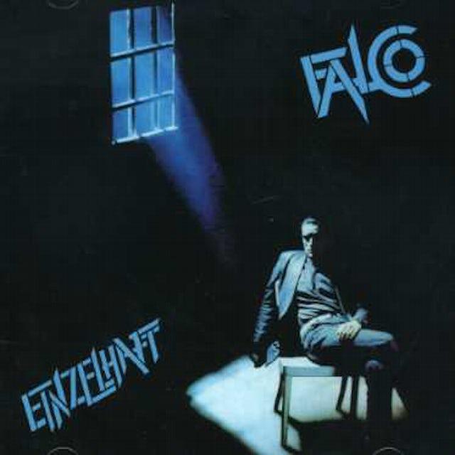 Falco EINZELHAFT CD