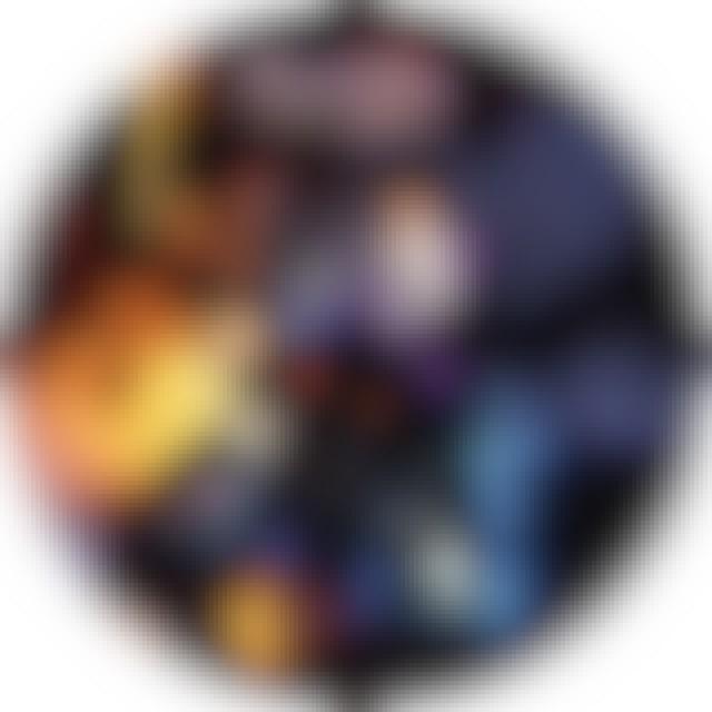 Prince & The Revolution PURPLE RAIN: LIMITED PICTURE DISC Vinyl Record