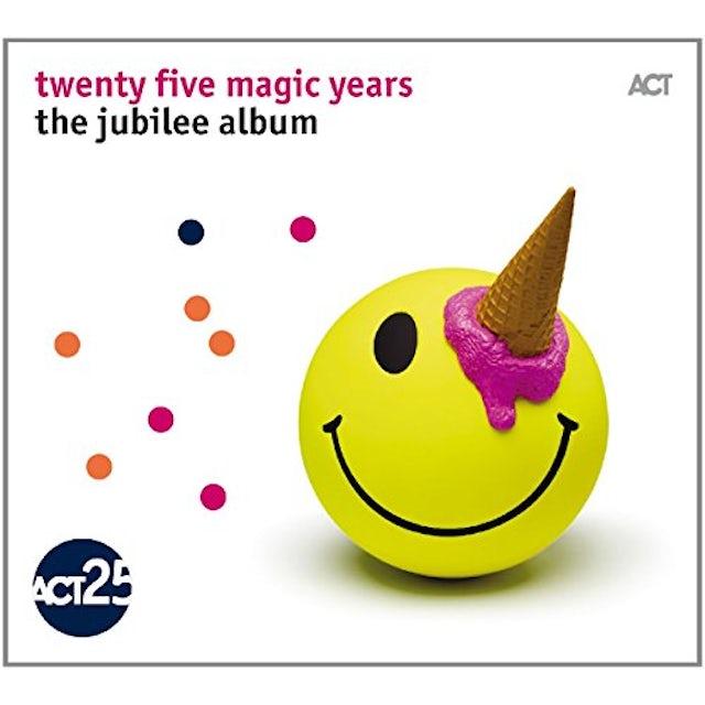 25 Magic Years: Jubilee Album / Various