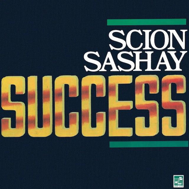 Scion Sashay SUCCESS Vinyl Record