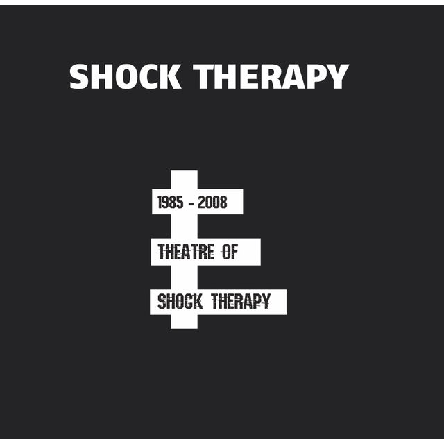 THEATRE OF SHOCK THERAPY (1985-2008) CD