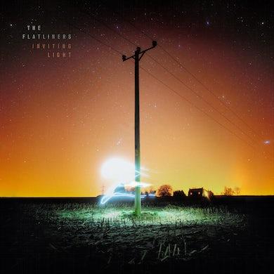 The Flatliners INVITING LIGHT Vinyl Record