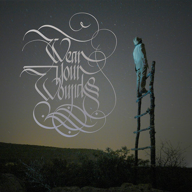 Wear Your Wounds WYW CD