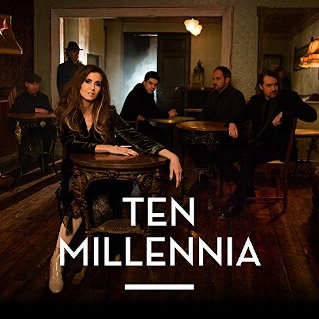 Ten Millennia CD