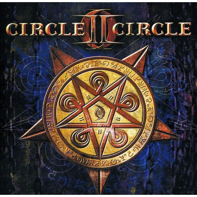 Circle II Circle WATCHING IN SILENCE CD