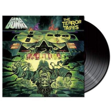 TERROR TAPES Vinyl Record