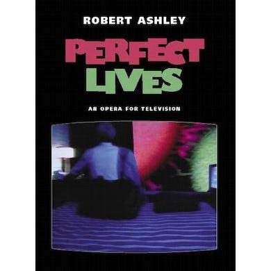 Robert Ashley PERFECT LIVES DVD