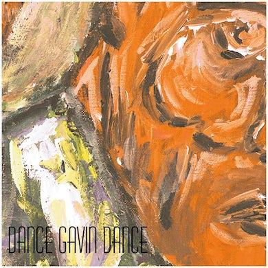 Dance Gavin Dance WHATEVER I SAY IS ROYAL OCEAN Vinyl Record