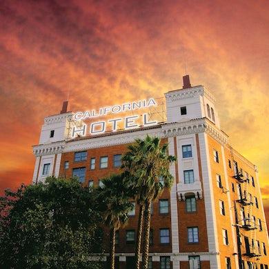 Trans Am CALIFORNIA HOTEL Vinyl Record