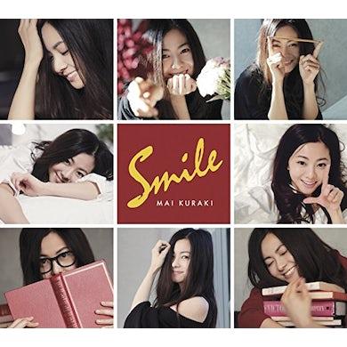 Mai Kuraki SMILE CD