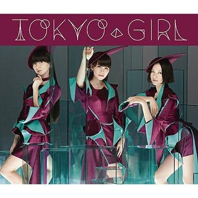 Perfume TOKYO GIRL CD