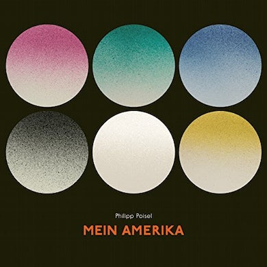 MEIN AMERIKA: LIMITED EDITION Vinyl Record