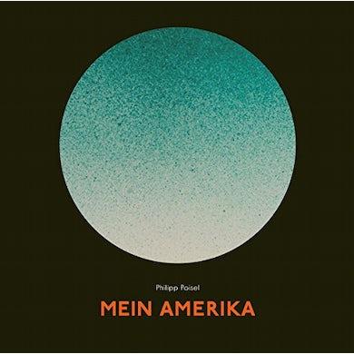 MEIN AMERIKA CD