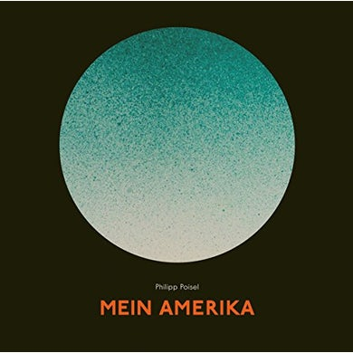 Philipp Poisel MEIN AMERIKA CD
