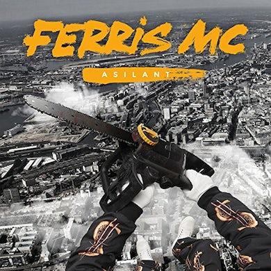 FERRIS MC ASILANT CD