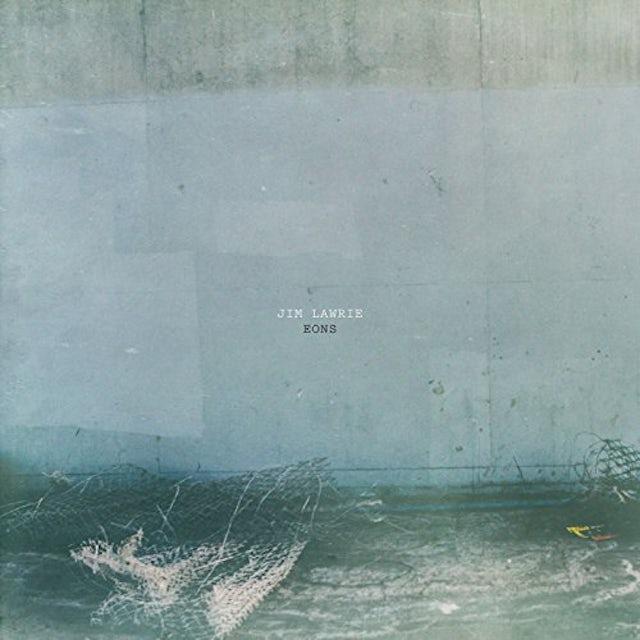 Jim Lawrie EONS CD