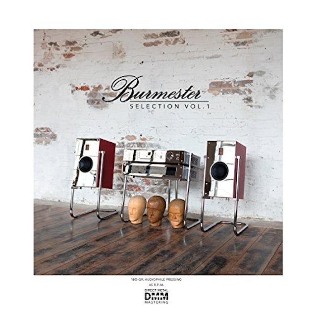 Burmester Selection Vol 1 / Various