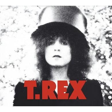 T-Rex SLIDER (DELUXE VERSION BLACK VINYL) Vinyl Record
