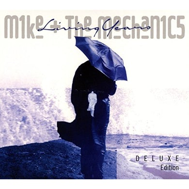 Mike + The Mechanics LIVING YEARS: DELUXE EDITION CD