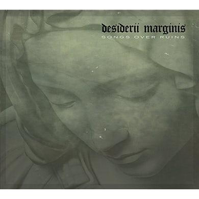 Desiderii Marginis SONGS OVER RUINS CD