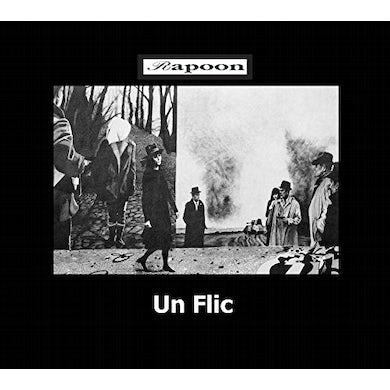 Rapoon UN FLIC CD