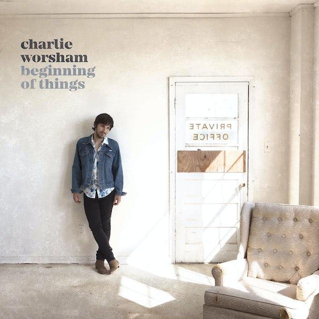 Charlie Worsham BEGINNING OF THINGS CD