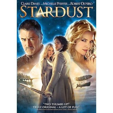 STARDUST DVD