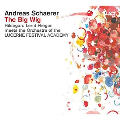 ANDREAS SCHAERER: BIG WIG Vinyl Record