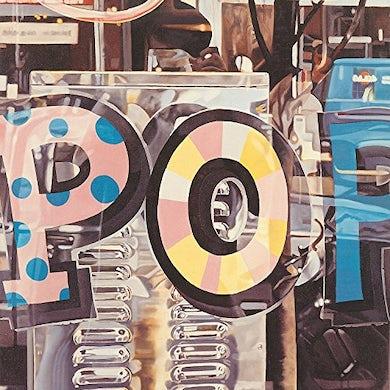 Tobin Sprout CARNIVAL BOY Vinyl Record