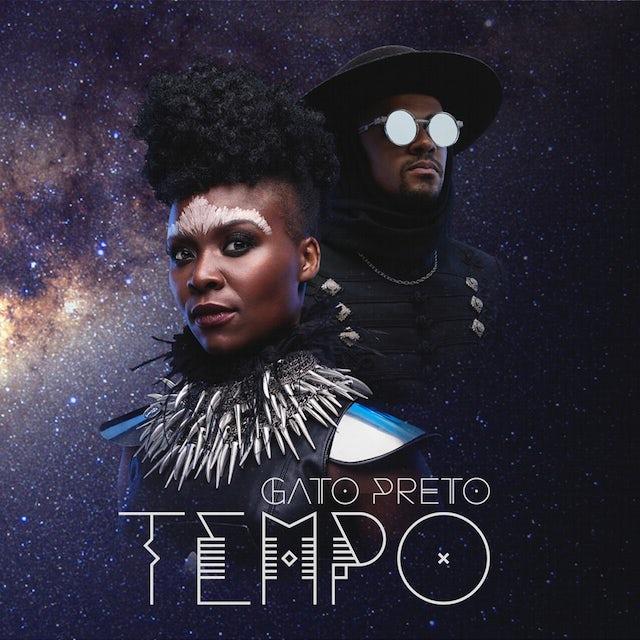 Gato Preto TEMPO CD