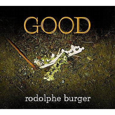 Rodolphe Burger GOOD CD