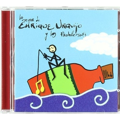 Enrique Urquijo DESDE QUE NO NOS VEMOS Vinyl Record